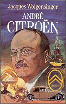 Картинки по запросу andre citroen magazine cover