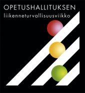 Liikenne koskettaa kaikkia – Liikenneturvallisuusviikko 8.-14.9.2014
