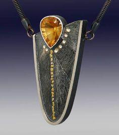 wolfgang vaatz jewelry   Wolfgang Vaatz: Pendant   Artful Jewelry Treasures   Pinterest