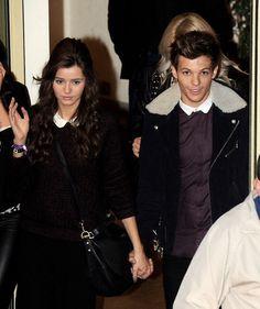 Louis and eleanour