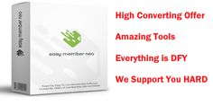 EASY MEMBER NEO REVIEW Membership Sites = Internet Marketing Goldmines Detail: http://joinhobson-review.com/easy-member-neo-review/