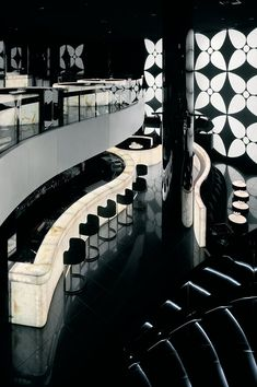 Design by Giorgio Armani > Armani Hotel, Dubai, KSA Design Hotel, Bar Design, Lobby Design, Restaurant Interior Design, Design Studio, Design Ideas, Restaurant Lounge, Bar Lounge, Viajes