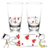 "BoldLoft Cute Couple Gifts ""You're Irresistible"" Drinking Glasses-Wedding Gifts,Wedding Gifts for the Couple,Wedding Gifts for Bride and Groom,His and Hers Gifts,Anniversary Gifts by BoldLoft : http://www.reallygreatstuffonline.com/boldloft-cute-couple-gifts-youre-irresistible-drinking-glasses-wedding-giftswedding-gifts-for-the-couplewedding-gifts-for-bride-and-groomhis-and-hers-giftsanniversary-gifts-by-boldloft/"