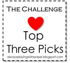 The Challenge Winners