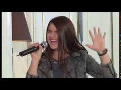 Ilma Karahmet (Because Of You - Kelly Clarkson) judges' houses - X Factor Adria - Sezona 1