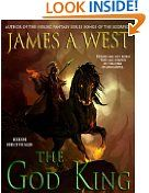 #5: The God King (Heirs of the Fallen (Book 1)) -  http://frugalreads.com/5-the-god-king-heirs-of-the-fallen-book-1/ -
