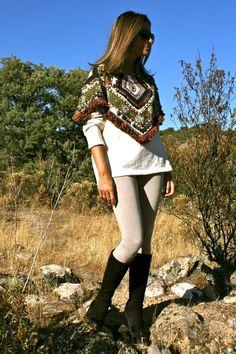 Fashion and Style Blog / Blog de Moda . Post: I Know is not Time Yet But... / Se que todavía no es tiempo pero.... See more/ Más fotos en : http://www.ohmylooks.com/?p=2749 OhMyLooks by Silvia García Blanco
