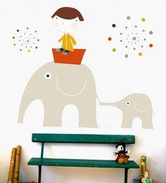 Diseño e ilustración infantil