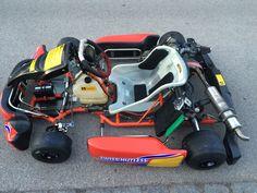 Swiss Hutless Diabolik / Trulli JT 4 Go Kart Plans, Go Kart Racing, Diy Go Kart, Karting, Small House Design, Transportation, Motorcycle, Bike, Electric Cars