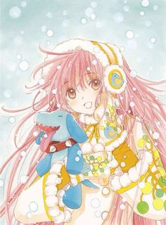 Kobato by CLAMP こばと。