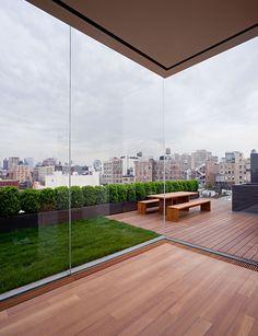 John Pawson - Schrager Apartment in NYC