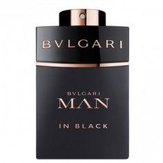 Bvlgari viert in 2014 hun 130-jarig bestaan en lanceerde een nieuwe herengeur; Bvlgari Man In Black eau de parfum, als opvolger van het oorspronkelijke Bvlgari Man uit 2010. Bvlgari Man In Black eau de parfum is aangekondigd als gewaagd en charismatisch, geïnspireerd door de mythe van de geboorte van Vulcanus, god van het vuur, de edelsmeden en de vulkanen, geïnterpreteerd op een manier die past bij de moderne mens.- ParfumCenter.nl