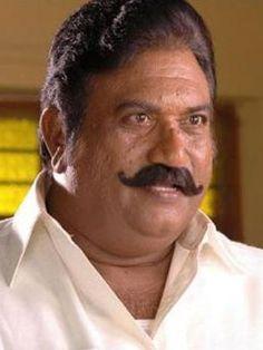 Jaya Prakash Reddy | DOB: 10-Oct-1945 | Sirvel, Andhra Pradesh | Occupation: Actor | #birthday #october #cinema #movies #entertainment