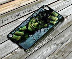Hulk - iPhone 4/4S/5/5S/5C, Case - Samsung Galaxy S3/S4/NOTE/Mini, Cover, Accessories,Gift