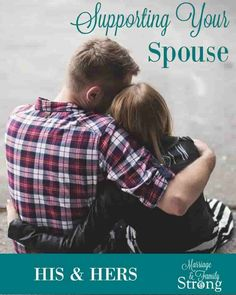 There are lots of decisions and things a couple has to face in their marriage life, adding trust in your relationship will help make the bond stronger. Here are little things that must be taken into account by Men and women to support their spouse.
