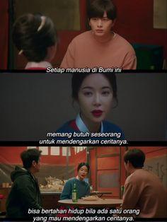 Quotes Drama Korea, Drama Quotes, Movie Quotes, Submarine Quotes, Drama Words, Korean Quotes, Phone Quotes, Tumblr Quotes, My Journal