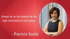 Patricia Susilo: Patricia Susilo - Give Shape to Her Dreams