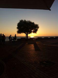 Puglia in estate