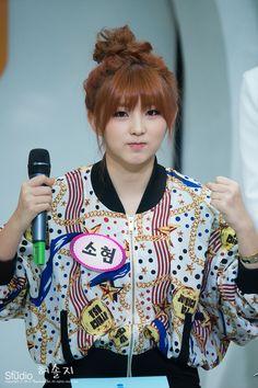 4Minute SoHyun