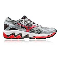 low cost 3a8dc d760d Mizuno Wave Paradox 3 Running Shoes - AW16   Fruugo