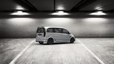 Checkout my tuning #Mercedes #Viano 2011 at 3DTuning #3dtuning #tuning