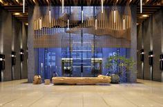 A Residential Pavilion & Landscape of Hai Hau-The Great / Arcadian Architecture+Design