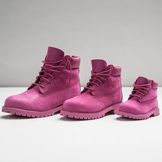55dece14ea89 Hook up the fam with these fresh new  Timbs. Now available at Jimmy Jazz