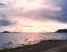 """Check out new work on my @Behance portfolio: """"Lake Taupo"""" http://on.be.net/1gthVud"""