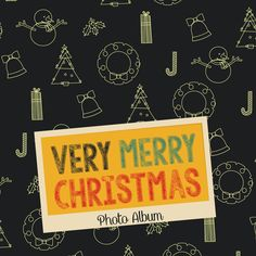Christmas illustrated photo album perfect for your family photos. You can use this fully illustrated photo album for present or any other purpose. Just drop in your own text, images and choose any of illustrations that you like. 30 pages/8.3x8.3 inches (210x210mm)/Id+IDML/vector Ai+EPS/help file included/free fonts used. You can buy this template here:http://graphicriver.net/item/christmas-illustrated-photo-album/9379933?ref=crew55desi...