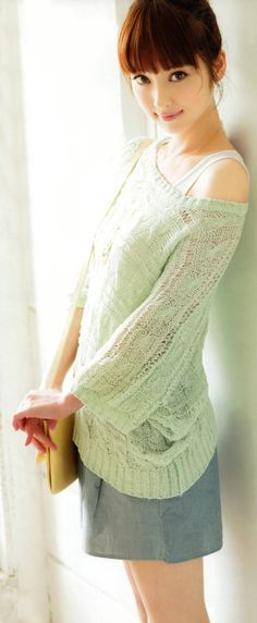 Nozomi Sasaki #Beautiful #JapaneseGirl #Asian