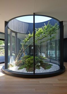 Amazing Indoor Garden Design Ideas, Bring Life into Your Home