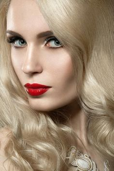 4 the Love of Ladies Beautiful Face Images, Gorgeous Eyes, Beautiful Long Hair, Pretty Eyes, Beautiful Women, Beauté Blonde, White Blonde, Blonde Beauty, Ideal Beauty