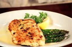 Macadamia nut crusted halibut fillets are a gourmet delicacy. Halibut Fishing, Fish And Seafood, Cooking, Breakfast, Captain Hook, Dinner Ideas, Random, Gallery, Style