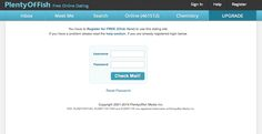 POF Email Office 365, Online Dating, Username, Login Page