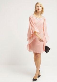 zalando · Mascara - Robe de soirée - blush Blush Rose, Service Client,  Mascara, Robes 9c404543276