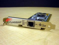 Sun 501-6719 GigaSwift Ethernet Copper