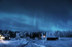 Photo by Jonna Jinton. Wonderful Places, Beautiful Places, Jonna Jinton, Magical Pictures, Nordic Lights, His Dark Materials, Need A Vacation, Art And Architecture, Sweden