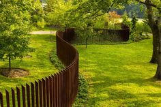 Deer-Proof-Garden-Fence-Designs | Landscape Design