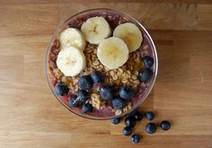 Sometimes Hawaii is behind in cool trends, from fashion to music to movies. But in the case of Acai Bowls, Hawaii is waaay ahead of the curve. Acai berries (pronounced ah-sai-e) traditionally come ...