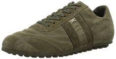 Bikkembergs 641024, Unisex-Erwachsene Sneakers, Braun (braun), 37 EU - http://on-line-kaufen.de/bikkembergs/37-eu-bikkembergs-641024-unisex-erwachsene