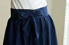 Cute skirt! Full tutorial with pics
