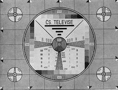 Monoskop CS Televise