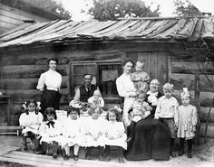 Pioneers and Homesteaders - They came and flourished.  Not the end of the rainbow but the end of rail and trail, West.  They  brought dreams and civilization.  Education, Churches, Law, Self Government, Family, values of hard work and self reliance expressed in many languages and customs.  Many nations made One.