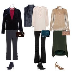 You probably already know that velvet is a big trend this season. And while you may have a velvet dress or pair of trousers from a previous Christmas, this season it ventures into day wear too. No …