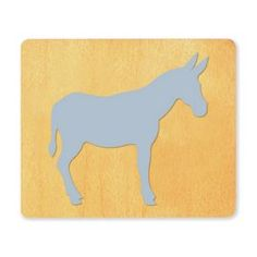 Donkey The Donkey, Donkeys, Die Cutting, Moose Art, Horses, Birthday, Sweet, Animals, Paper
