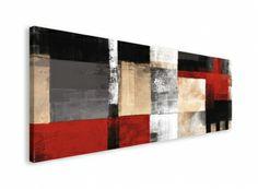 Abstrakcja Square