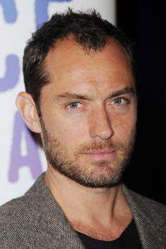 50 candidatos para Grey - Jude Law
