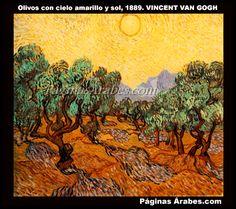 El Olivo, un árbol mítico - Símbolo de la Paz http://paginasarabes.com/2011/11/23/el-olivo-un-arbol-mitico-simbolo-de-la-paz/