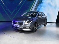 2017 Hyundai Verna to be exported from India in H2 2017
