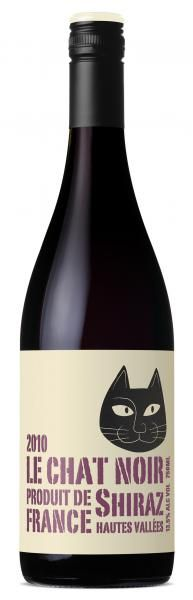 (via Le Chat Noir Shiraz   Le Chat Noir) Note to self: must try this!